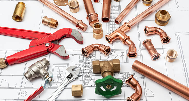 Heating And Plumbing        Contractors
